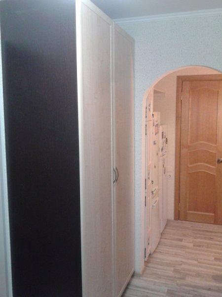 2х дверный шкаф плательный