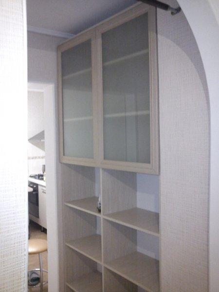 шкаф для книг и нот