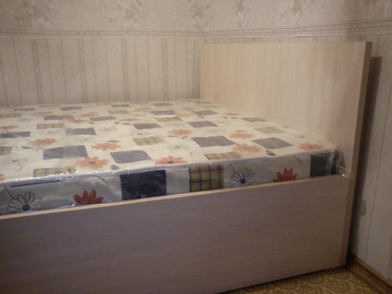 кровать двуспалка